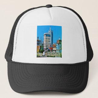 Cookman Ave Asbury Park NJ Trucker Hat