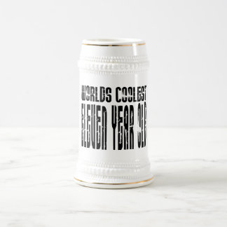 Cool 11th Birthdays Worlds Coolest Eleven Year Old Coffee Mug