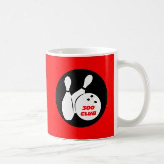 Cool 300 bowling coffee mug
