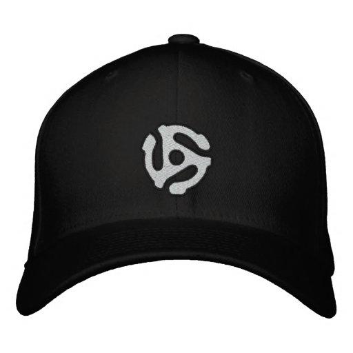 COOL 45 spacer DJ CAP Personalize it! Baseball Cap