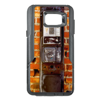 Cool Abandoned Payphone OtterBox Samsung Note 5 Case