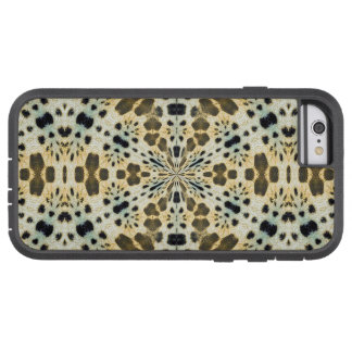 Cool Abstract Designed Phone Case
