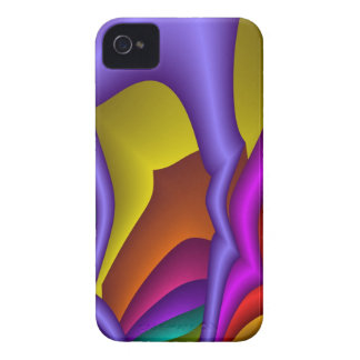 Cool abstract iPhone 4/4S Case