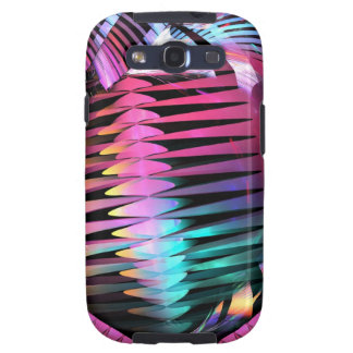 Cool abstract / Patterns & colourful Samsung Galaxy SIII Case