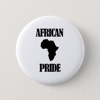 cool african designs 2 inch round button