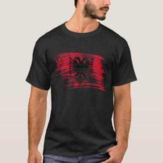 Cool Albanian flag design T-Shirt