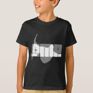 Cool amp snowboarding T-Shirt