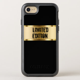 Cool And Classy Limited Edition OtterBox Symmetry iPhone 8/7 Case