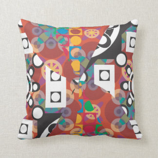 Cool and Complementing Pillows