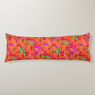 "Cool and Elegant Abstract Body Pillow ( 20"" x 54"")"