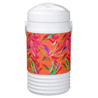 Cool and Elegant Igloo Beverage Cooler Half Gallon