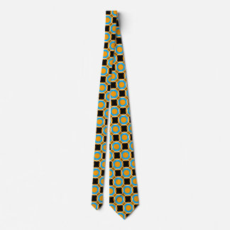 Cool and funky stylish tie