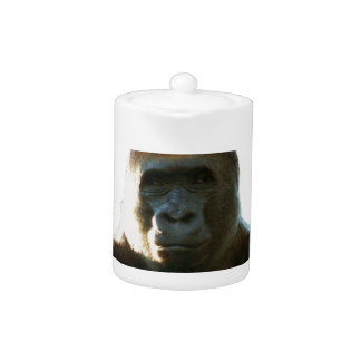 Cool and Funny Gorilla Monkey Animal