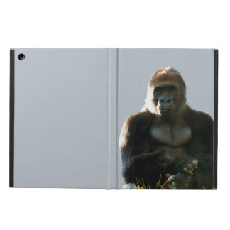 Cool and Funny Gorilla Monkey Animal iPad Air Case