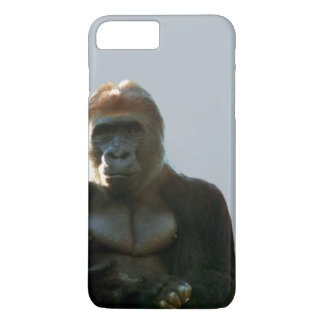 Cool and Funny Gorilla Monkey Animal Phone Case