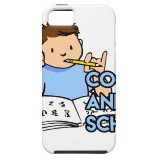 Cool and in School Case For The iPhone 5