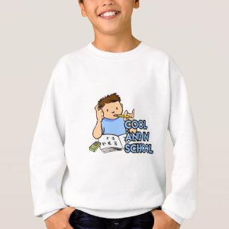 Cool and in School Sweatshirt