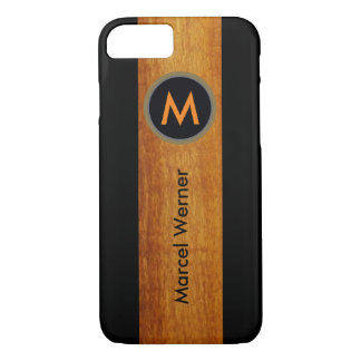 cool and modern personalized iPhone 7 case