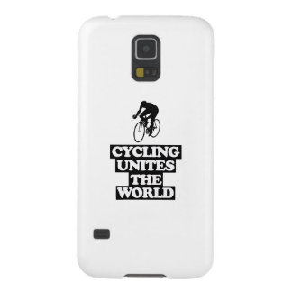 cool and trending cycling DESIGNS Case For Galaxy S5
