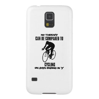 cool and trending cycling DESIGNS Galaxy S5 Covers