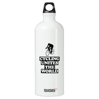 cool and trending cycling DESIGNS Water Bottle