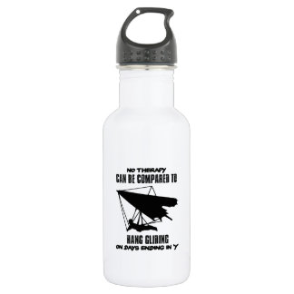 cool and trending Hang gliding DESIGNS 532 Ml Water Bottle