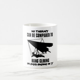 cool and trending Hang gliding DESIGNS Coffee Mug