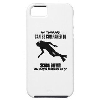 cool and trending scuba diving DESIGNS Case For The iPhone 5