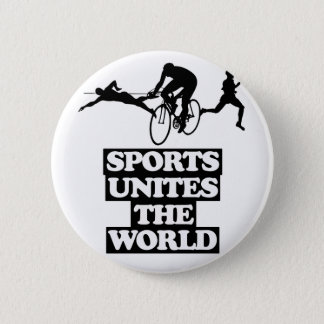 cool and trending Sports DESIGNS 2 Inch Round Button
