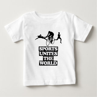 cool and trending Sports DESIGNS Baby T-Shirt