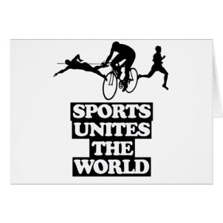 cool and trending Sports DESIGNS Card