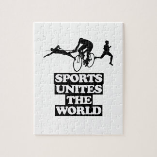 cool and trending Sports DESIGNS Jigsaw Puzzle