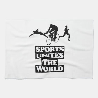 cool and trending Sports DESIGNS Kitchen Towel
