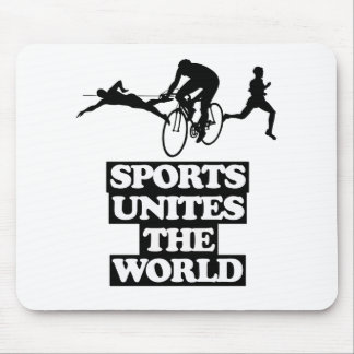 cool and trending Sports DESIGNS Mouse Pad