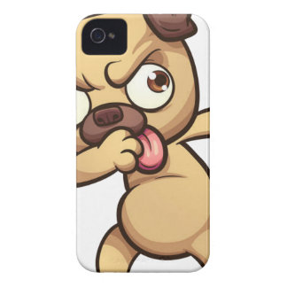 cool Animal dab iPhone 4 Case