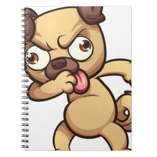 cool Animal dab Notebooks