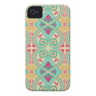 Cool arabesque iPhone 4 cases