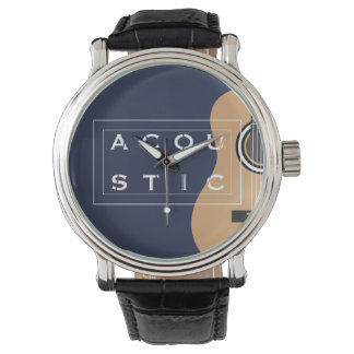 Cool artist watch