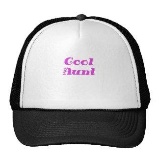 Cool Aunt Trucker Hat