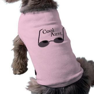 Cool Aunt Shirt