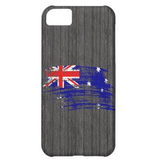 Cool Australian flag design iPhone 5C Covers