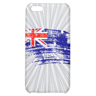 Cool Australian flag design iPhone 5C Cover