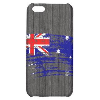 Cool Australian flag design iPhone 5C Case