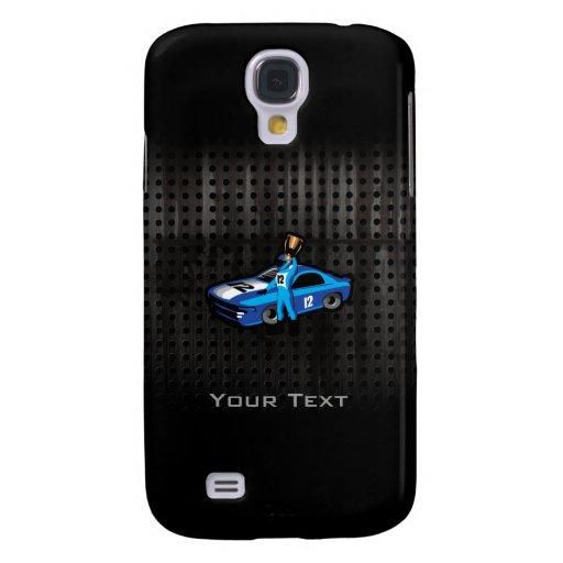 Cool Auto Racing HTC Vivid Covers