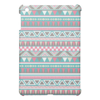Cool aztec Andes Pern  iPad Mini Case