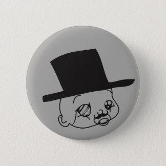 cool baby 2 inch round button