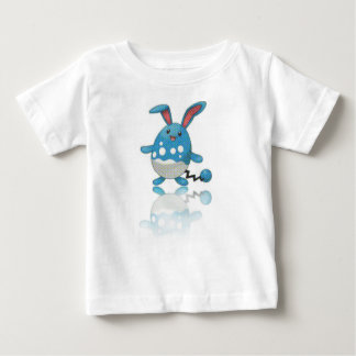 cool baby --cartoon graphic t-shirt