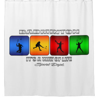 Cool Badminton It Is A Way Of Life
