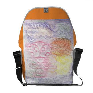 COOL BAG COMMUTER BAG