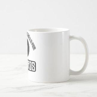 Cool Ball playing sports designs Coffee Mug